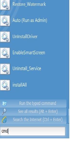 cmd-command